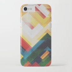 Mountain of energy Slim Case iPhone 7