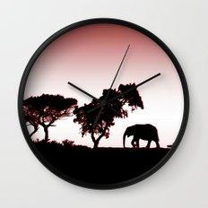 My Buddy Wall Clock