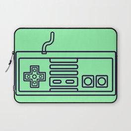 NES Controller - Retro style Laptop Sleeve