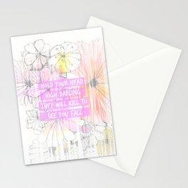 DARLING01 Stationery Cards