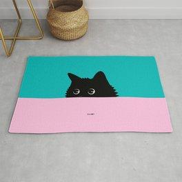 Kitty Cute Rug