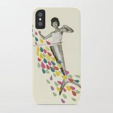 Follow Me : Pisces iPhone X Slim Case
