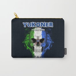To The Core Collection: Yukon Carry-All Pouch