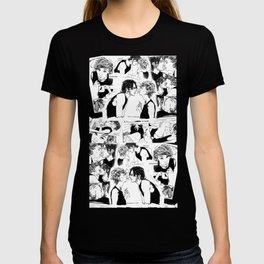 """"""" High Zouis """" T-shirt"""