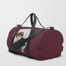 Rock Lee Jutsu Duffle Bag