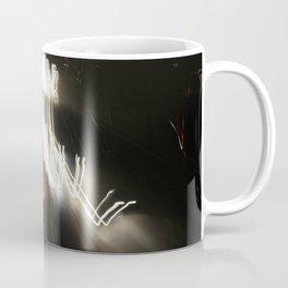 world in motion #2 Coffee Mug