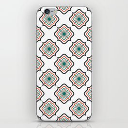 Personal Pattern - 1 iPhone Skin