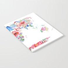 Optimistic World Notebook