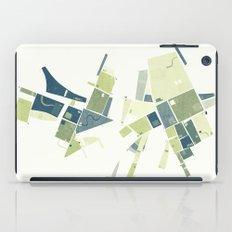 The Lower Field iPad Case