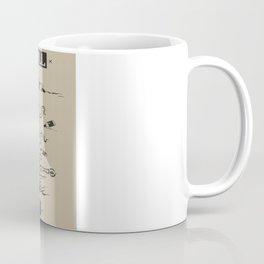Good Times Kill Race Team Coffee Mug