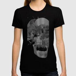 Skull Wave T-shirt