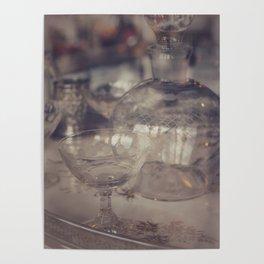 Fragile Views Poster