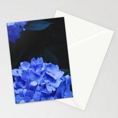 Hydrangeas Stationery Cards