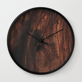 Horse - Sioux Wall Clock