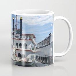 Sheephead Bay View Coffee Mug