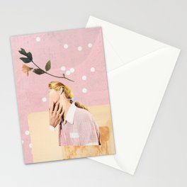LOVE LETTER Stationery Cards