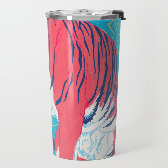 Tiger Tiger Travel Mug