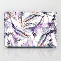 bugs iPad Cases featuring Bugs by Carla Pandolfo