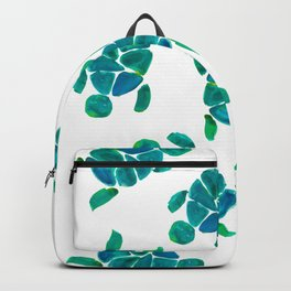 Turtle Pool Party Backpack