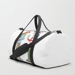 Courtship Duffle Bag