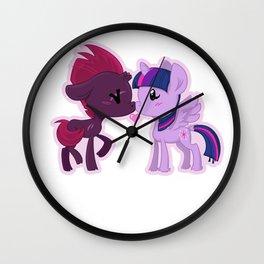 Templight - Chu! Wall Clock
