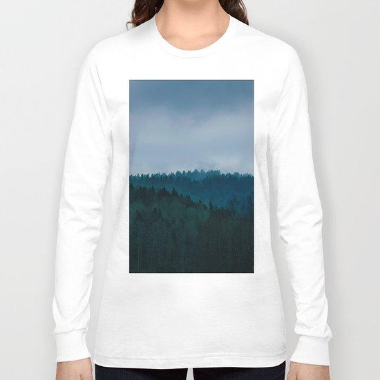 I Need You Long Sleeve T-shirt