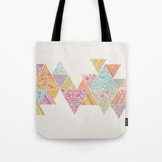 Triunity Tote Bag