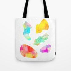 Semisoft Tote Bag