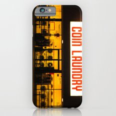 Coin Laundry Slim Case iPhone 6s