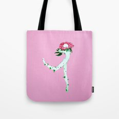 A Rose By Any Other Name... Tote Bag