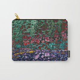 Wallcolors Carry-All Pouch