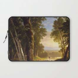 Asher Brown Durand - The Beeches Laptop Sleeve