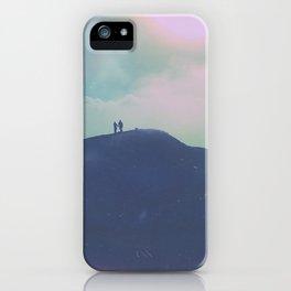 VIEWS iPhone Case