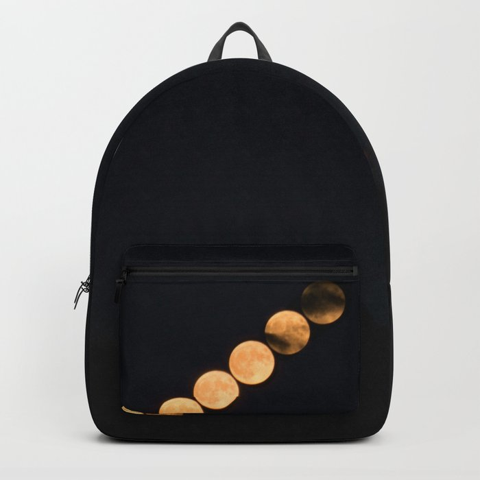 Summer Moon Backpack