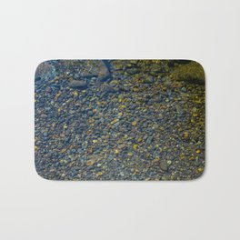 Water & Stones Bath Mat