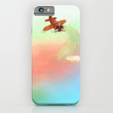 Whimsy Avionics iPhone 6s Slim Case
