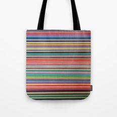 STRIPES23 Tote Bag