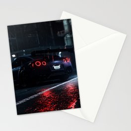 Big Wing Gang Stationery Cards