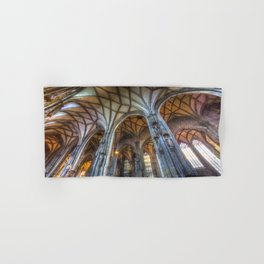 St Stephen's Cathedral Vienna Hand & Bath Towel