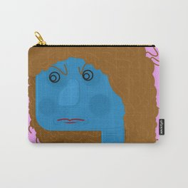 Unsatisfied Customer Two Carry-All Pouch