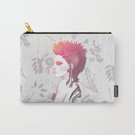 Salander Carry-All Pouch