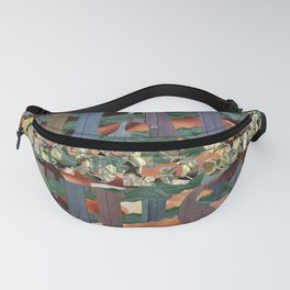 WHAT'S THIS 10A Fanny Pack