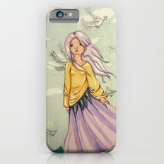 We Angels Don't Fly iPhone 6s Slim Case