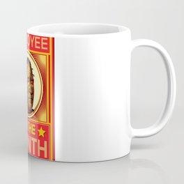self-employed Coffee Mug