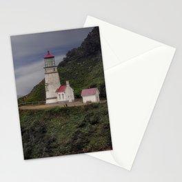 Heceta Head Lighthouse - Oregon Stationery Cards