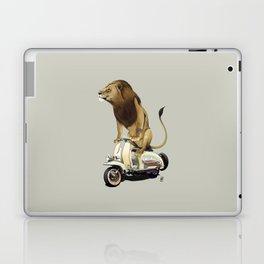 Lamb (Colour) Laptop & iPad Skin