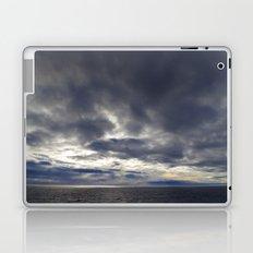cloudscape Laptop & iPad Skin
