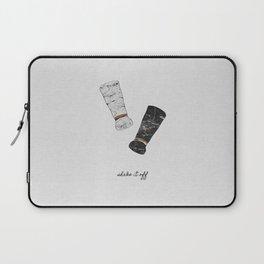 Shake It Off Laptop Sleeve