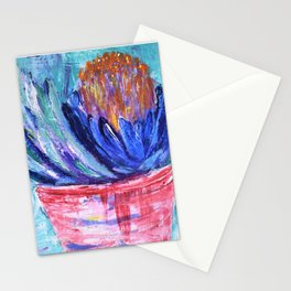 Rustic Banksia Stationery Cards