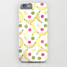 FRUITY DELICIOUS Slim Case iPhone 6s